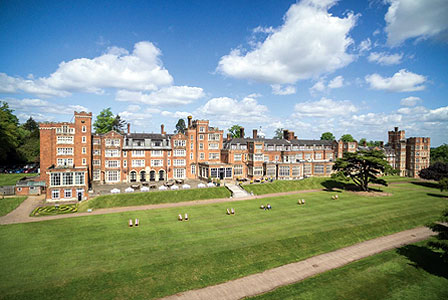 The De Vere Selsdon Estate - Aviation Strategy Forum